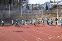 Trainingswoche LAG Gossau