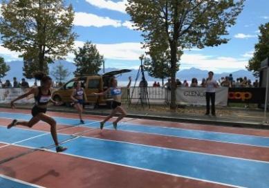Schweizerfinal Swiss Athletics Sprint