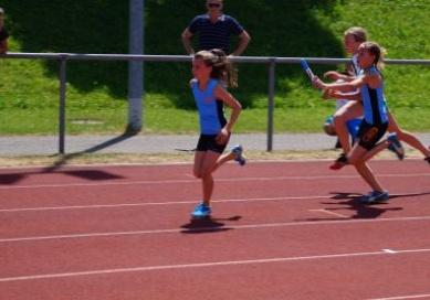 Ostschweiz Athletics Staffelmeisterschaften