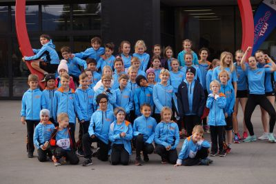 UBS Kids Cup Team Oberriet