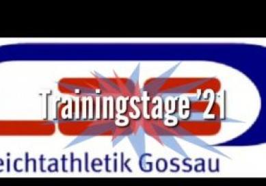 LAG Trainingstage 2021 - Film